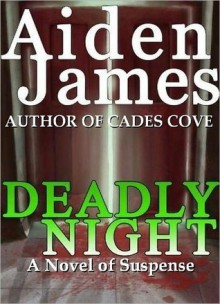 Deadly Night (Ghosthunters 101, #1) - Aiden James