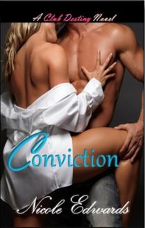 Conviction - Nicole Edwards