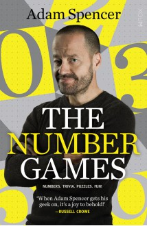 The Number Games - Adam Spencer