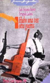 Hubo una vez otra guerra - Fernando Lalana
