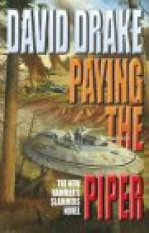 Paying the Piper - David Drake