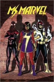 Ms. Marvel, Vol. 6: Civil War II - G. Willow Wilson, Takeshi Miyazawa, Adrian Alphona