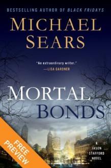 Mortal Bonds Free Preview - Michael Sears