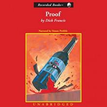Proof - Simon Prebble,Dick Francis