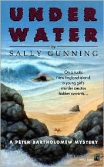 Under Water - Sally Gunning, Jane Chelius