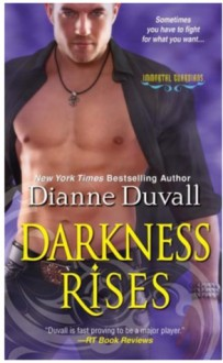 Darkness Rises - Dianne Duvall