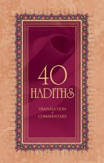40 Hadiths - Ali Budak