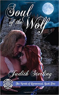 Soul of the Wolf - Judith Sterling
