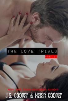 The Love Trials 2 - J.S. Cooper