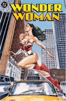 Wonder Woman: Down to Earth - Greg Rucka, Drew Johnson, Ray Snyder, Steve Rude, Stuart Immonen, Eduardo Risso, Eric Shanower, Brian Stelfreeze