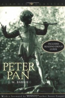 Peter Pan - J.M. Barrie, Lisa Vega, Susan Cooper