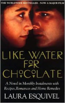 Like Water for Chocolate -