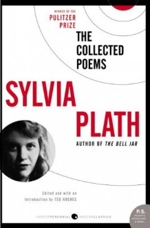 The Collected Poems Of Sylvia Plath (Turtleback School & Library Binding Edition) - Sylvia Plath