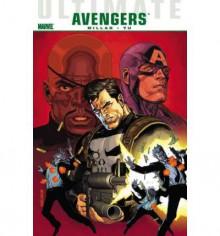 Ultimate Comics Avengers Vol. 2: Crime and Punishment - Mark Millar, Leinil Francis Yu