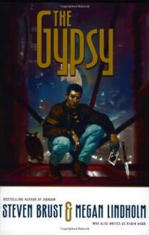 The Gypsy - Steven Brust,Megan Lindholm