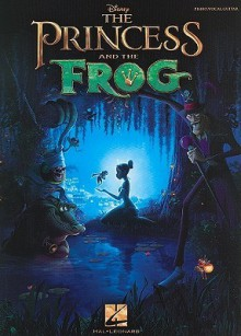 The Princess and the Frog - Randy Newman