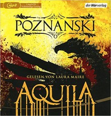 Aquila - Jochen Scheffter,Tom Appl,Ursula Poznanski,Laura Maire