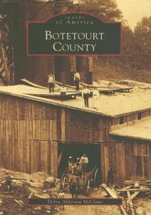 Botetourt County - Debra Alderson McClane