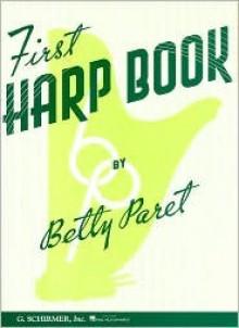 First Harp Book - Betty Paret