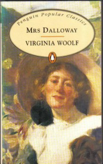 Mrs. Dalloway (Mass Market) - Virginia Woolf