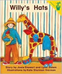 Willy's Hats - Josie Stewart, Lynn Salem