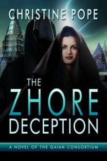 The Zhore Deception - Christine Pope
