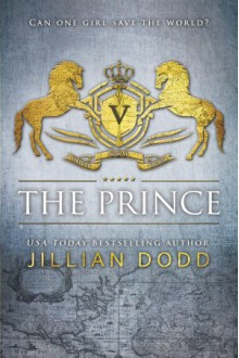 The Prince - Jillian Dodd