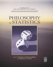 Philosophy of Statistics - Dov M. Gabbay, Paul R. Thagard, John Hayden Woods