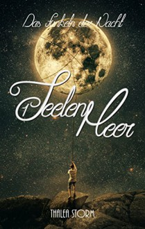 SeelenMeer: Das Funkeln der Nacht (SeelenMeer-Trilogie 1) - Thalea Storm