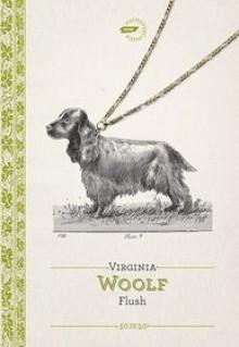 Flush: Biografia - Virginia Woolf, Maria Ryć