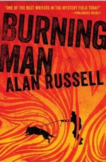 Burning Man - Alan Russell