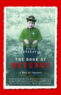 The Book of Revenge - Dragan Todorovic
