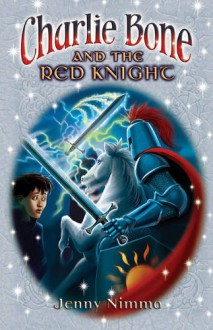 Charlie Bone and the Red Knight -
