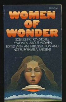 Women of Wonder V41 - Pamela Sargent