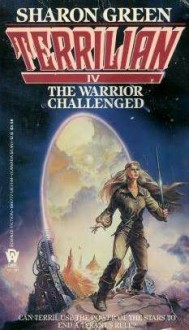 The Warrior Challenged - Sharon Green