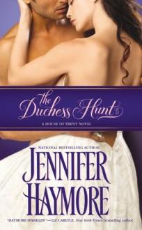 The Duchess Hunt - Jennifer Haymore