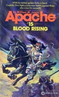 Blood Rising - William M. James