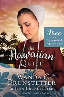 The Hawaiian Quilt (FREE PREVIEW) - Wanda E. Brunstetter, Jean Brunstetter