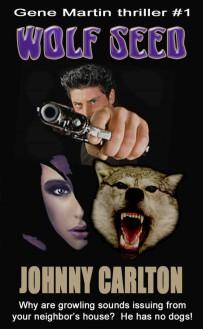 WOLF SEED - Johnny Carlton