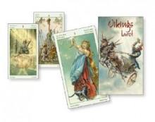 Vikings Tarot - Manfredi Toraldo