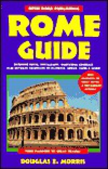 Open Road's Rome Guide - Doug Morris