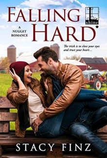 Falling Hard - Stacy Finz