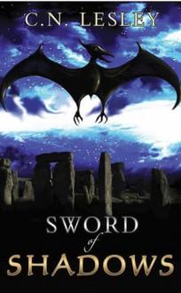 Sword of Shadows (Shadow Series, #2) - C.N. Lesley