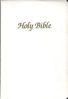 First Communion Bible-NABRE - Anonymous