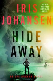 Hide Away - Iris Johansen