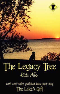 The Legacy Tree - Rida Allen