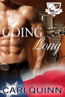 Going Long - Cari Quinn