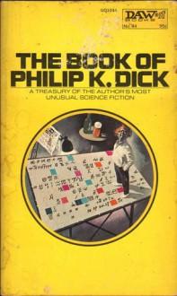 The Book of Philip K. Dick - Philip K. Dick