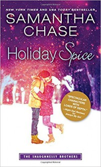 Holiday Spice - Samantha Chase