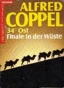 Finale in der Wüste - Alfred Coppel